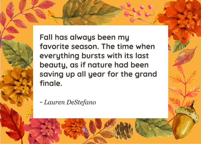 Image result for favorite fall quotes