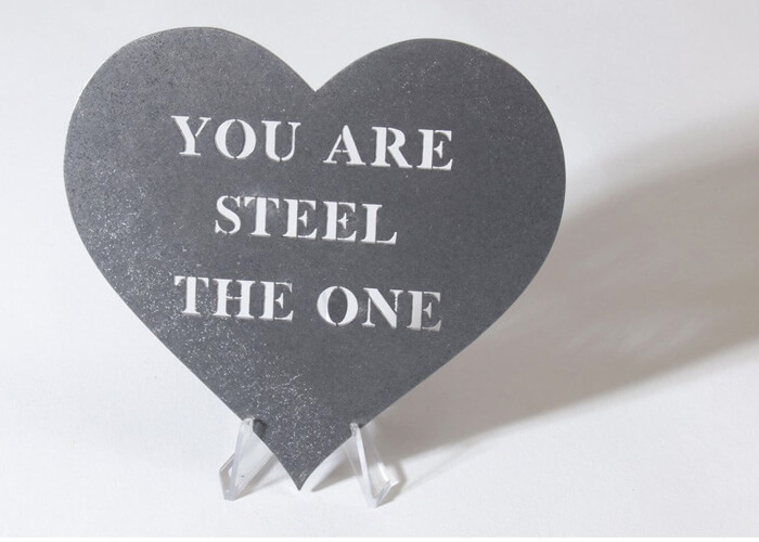 Steel Gifts 11th Wedding Anniversary: 21 Unique 11th Wedding Anniversary Gifts For Him