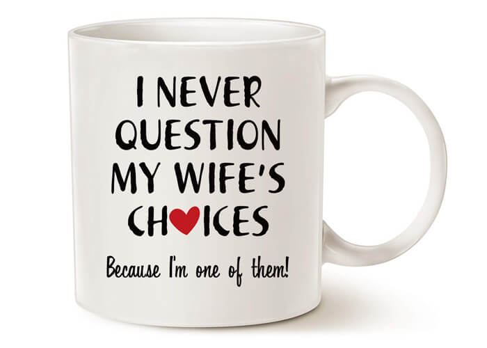 9th Year Wedding Anniversary Gifts: 20 Beautiful Pottery Anniversary Gifts For Him That He