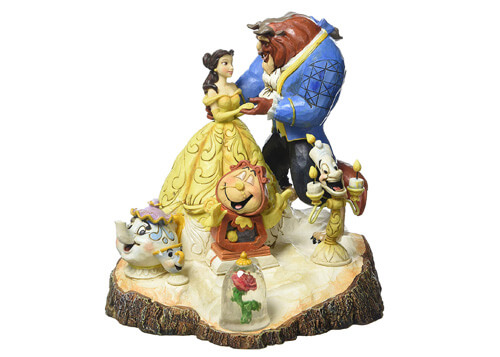 Beauty And The Beast Unique Couple Tattoos: 22 Unique Beauty And The Beast Gifts For Adults That They