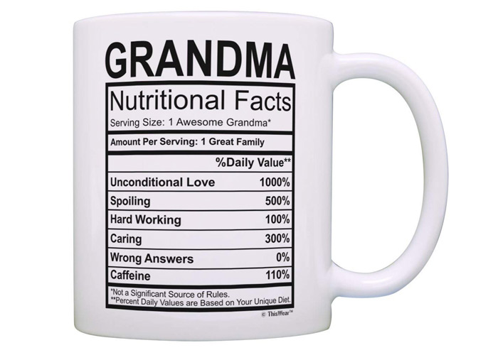 0c729732b6c 45 Thoughtful Gifts For Grandma That Won't Make Her Sick
