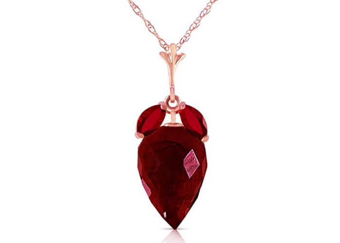 Unique Ruby Wedding Anniversary Gifts: 28 Meaningful Ruby Wedding Anniversary Gifts For Parents